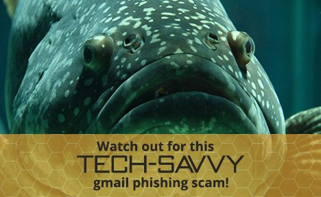 Watch Out for This Tech-Savvy Gmail Phishing Scam