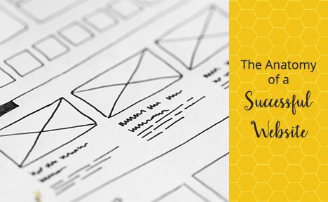 The Anatomy of a Successful Website