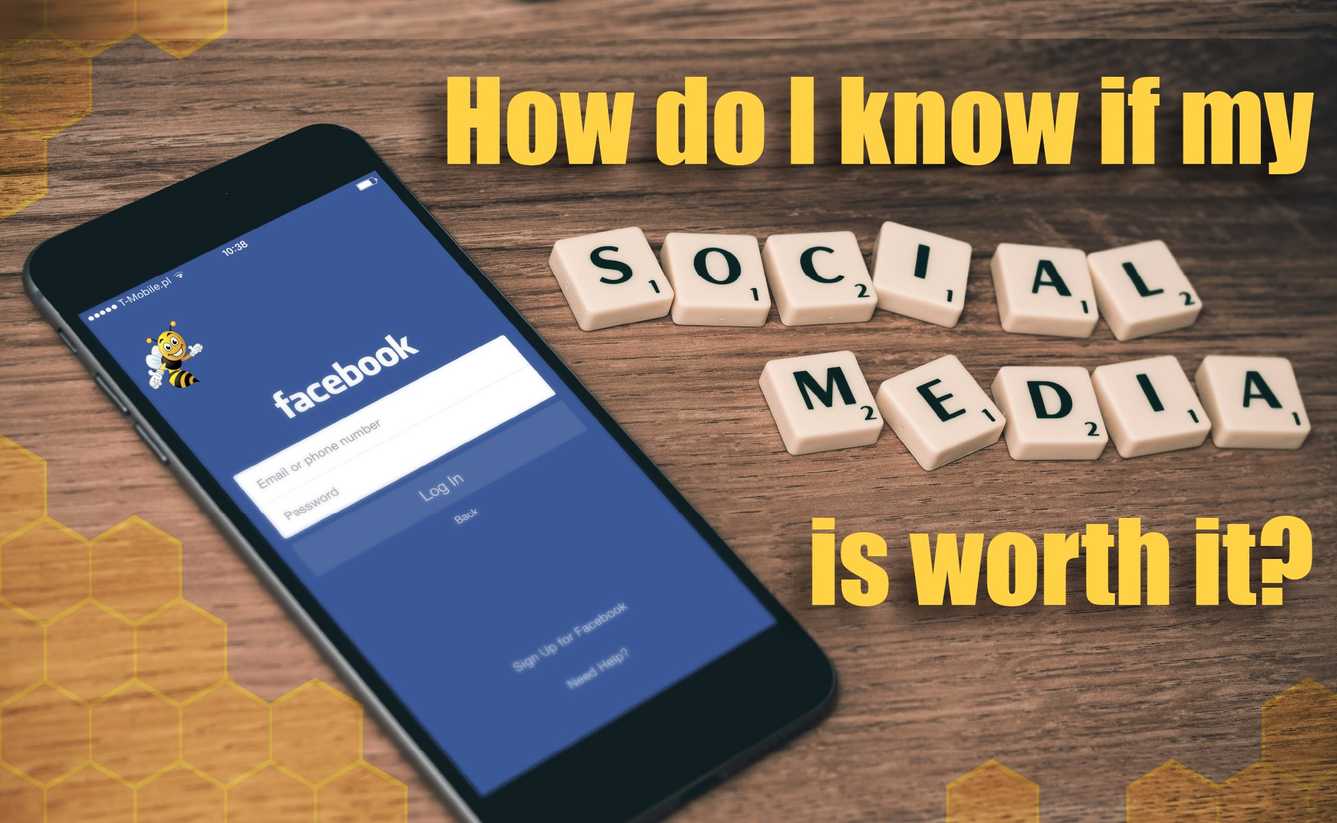 "How Do I Know if My Social Media is ""Worth It""?"