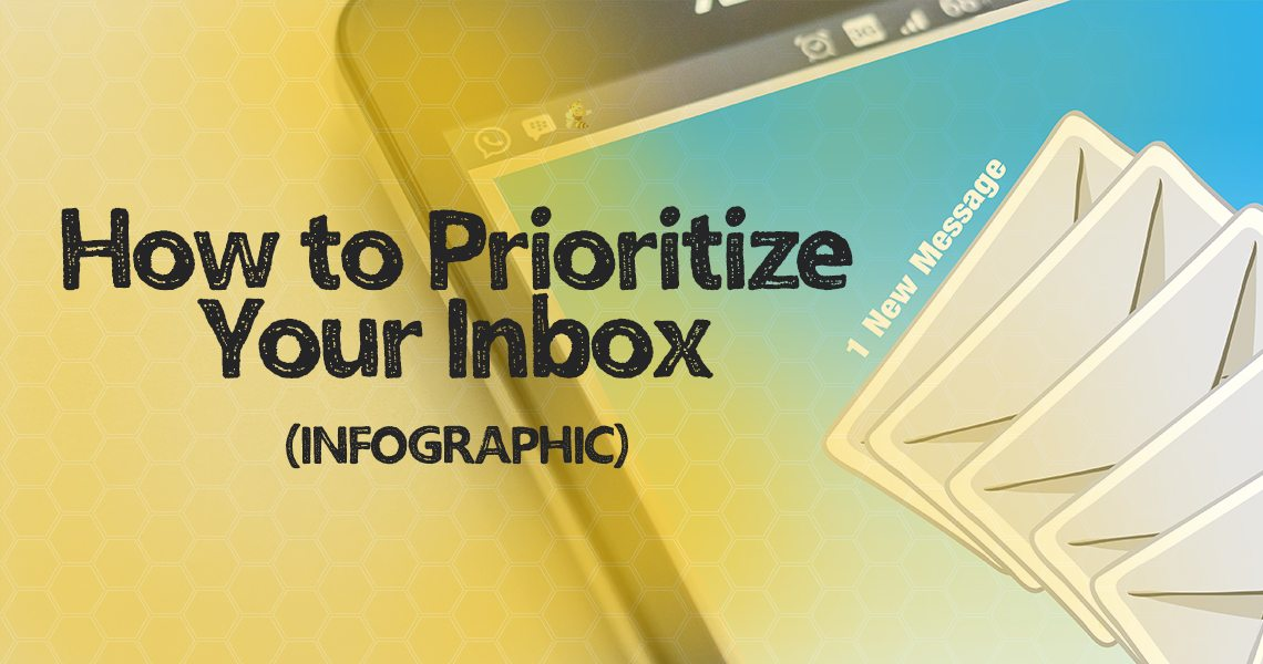 How to Prioritize Your InboxHeaderImage