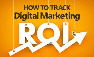 How to Track Digital Marketing ROI FeaturedImage