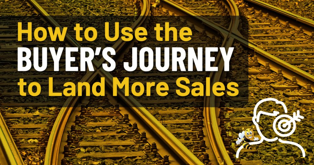 How to Use the Buyer's Journey HeaderImage