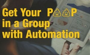 get in a group with automaton featured image