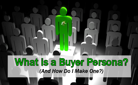 What is a Buyer Persona? (And How Do I Make One?)