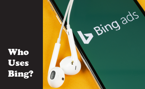 Who Uses Bing?